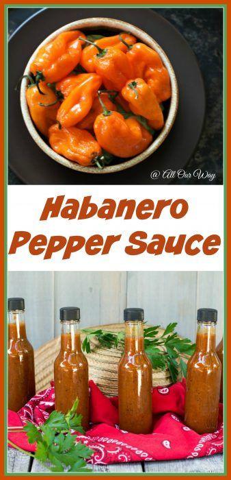 Light My Fire Habanero Pepper Sauce
