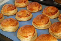 Pastelitos De Carne - Cuban Picadillo Filled Pastries