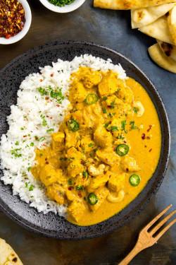 Chicken Korma - Big Indian Flavor